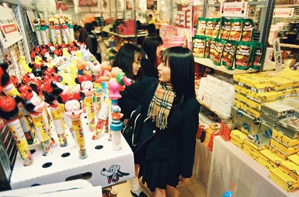 デフレ日本でバレンタイン商戦がバブルの訳(下)