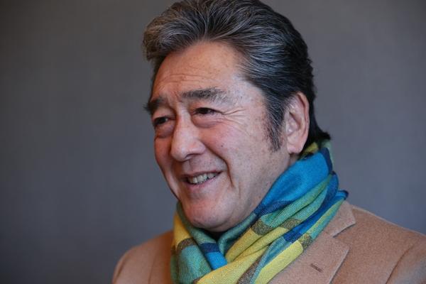 松方弘樹、東映の看板を背負った映画俳優
