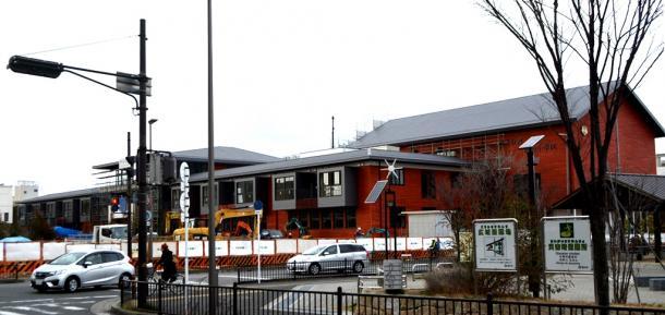 自称「神道小学校」瑞穂の國記念小學院の謎を解く