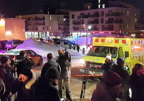 ケベックの反イスラム襲撃事件とカナダ市民の覚悟