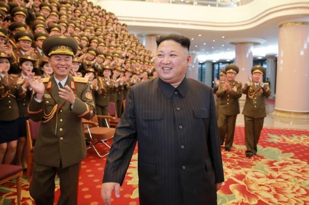 金正男氏暗殺で、北朝鮮を崩壊させてもいいのか