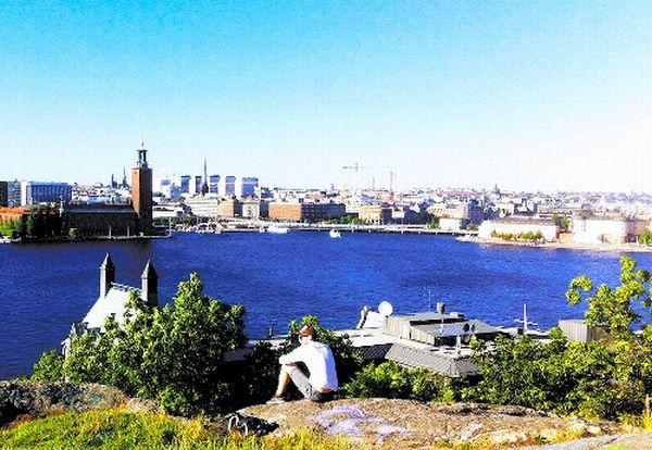 日本が学ぶべきスウェーデンの非攻撃的防衛戦略