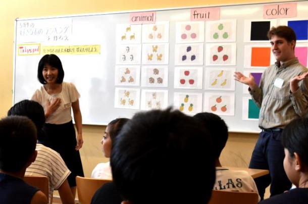 続・英語教育は小学校低学年から必要なのか