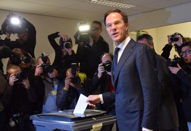 オランダは「ポピュリスト政治」を食い止めたか?
