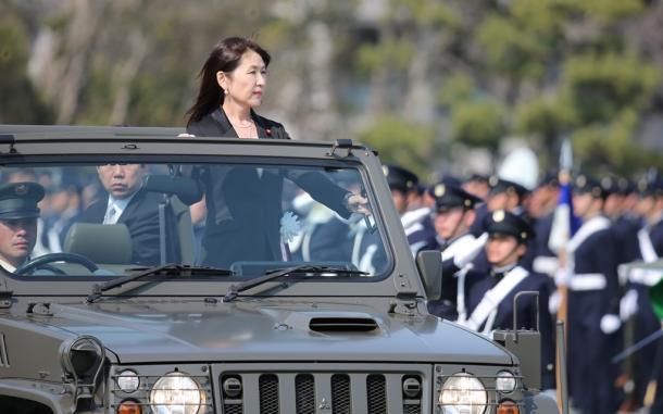 稲田防衛相の「虚偽答弁」と日報隠蔽問題の根源