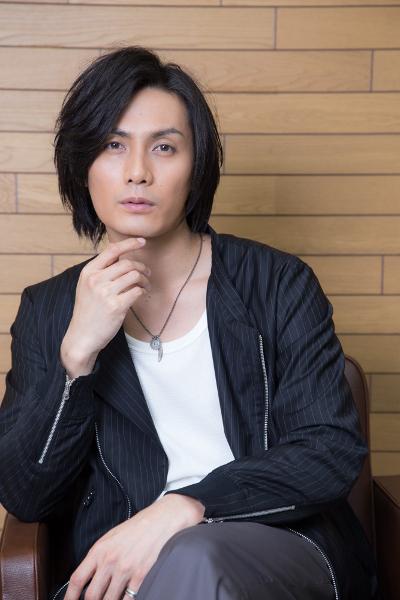 加藤和樹、レアティーズ役に挑む(上)