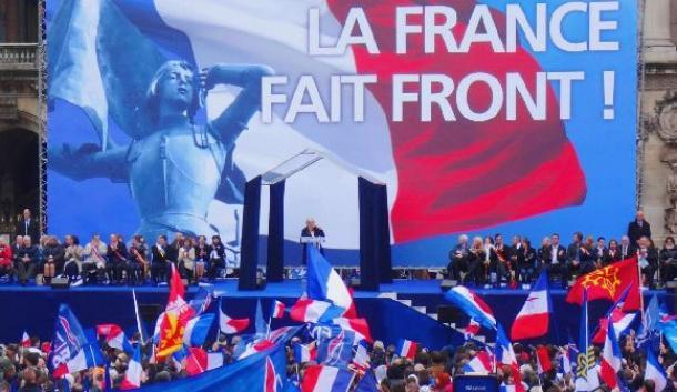 フランス大統領選で「まさか」はあるか