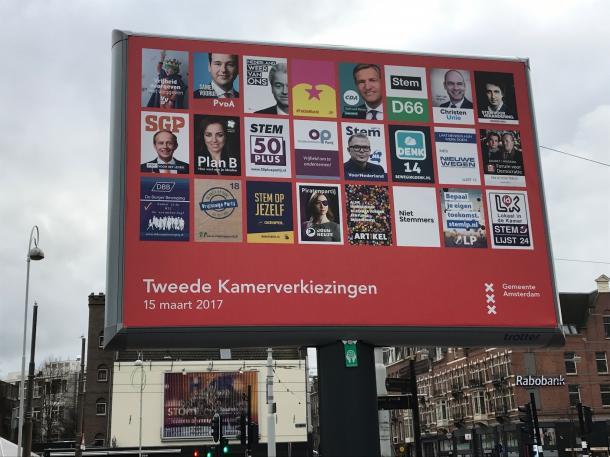 オランダでポピュリズムが台頭する本当の理由