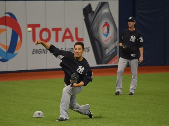 メジャーで初の「同一年2人」の日本人開幕投手
