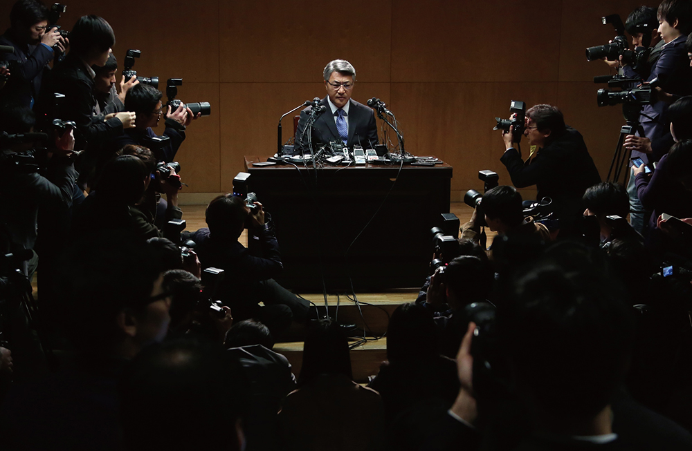 韓国ES細胞研究不正の内部告発者の肉声を聞く