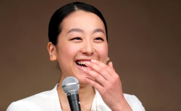 浅田真央は12月、過去最高レベルに達していた