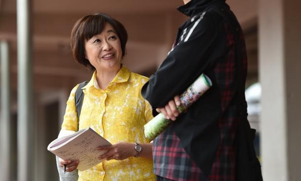 増田明美ファンからの「ひよっこ」視聴率挽回予測
