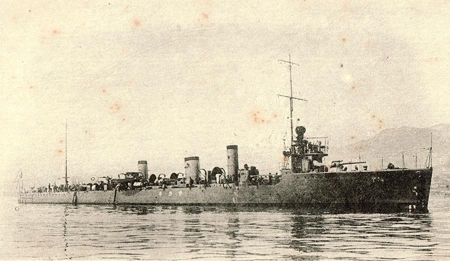 マルタ島になぜ日本海軍の戦没者墓地?
