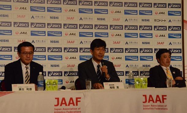 新選考方法で低迷脱出に舵を切った日本マラソン界