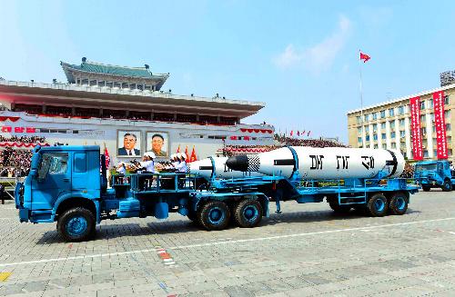 軍事ギーク(おたく)が見た北朝鮮兵器の実情