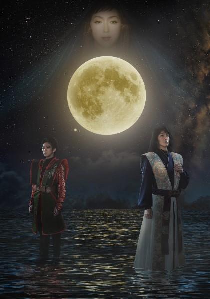 野村萬斎による新演出『子午線の祀り』