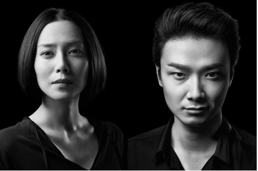 中谷美紀主演、舞台『黒蜥蜴』