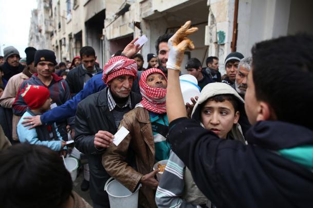 続・空爆後のシリアで目指すべき到達点はどこか?