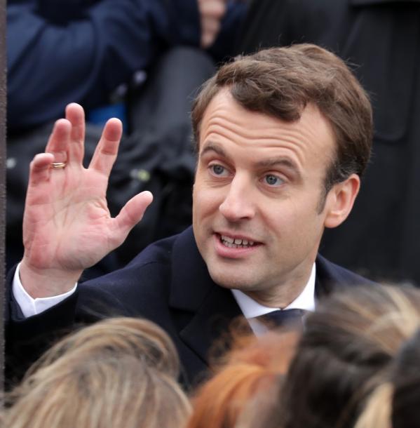 ポピュリスト・マクロン仏大統領はEUを救えるか