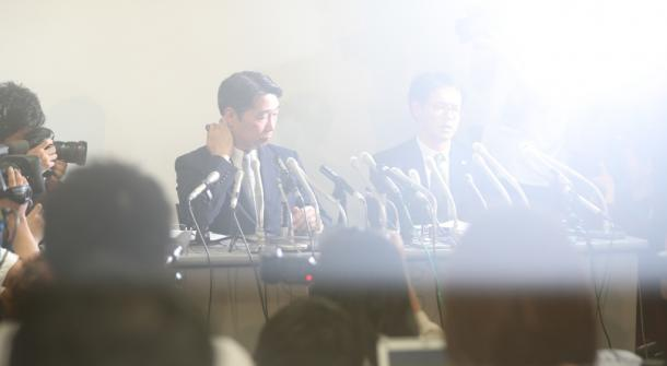[35]前川喜平氏の捨て身の告発