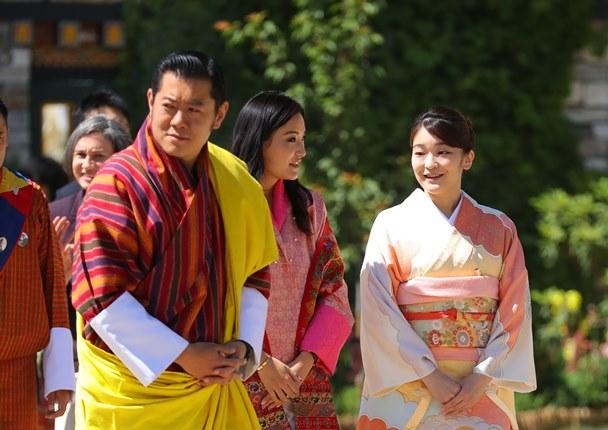 ブータン王室はなぜこんなに愛されるのか