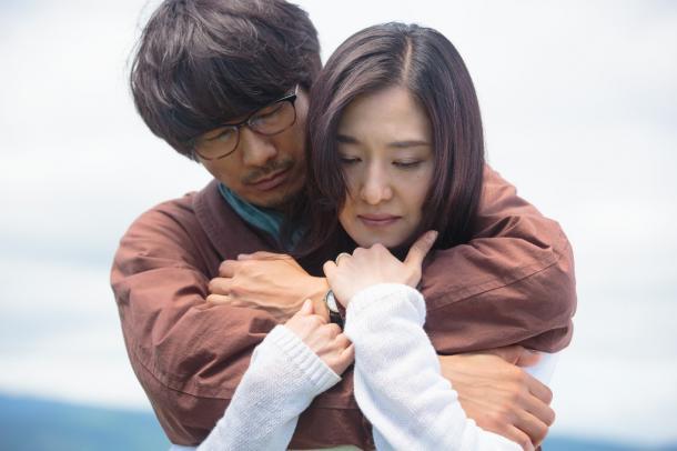「冬のソナタ」ユン・ソクホ氏が語る初の映画作品