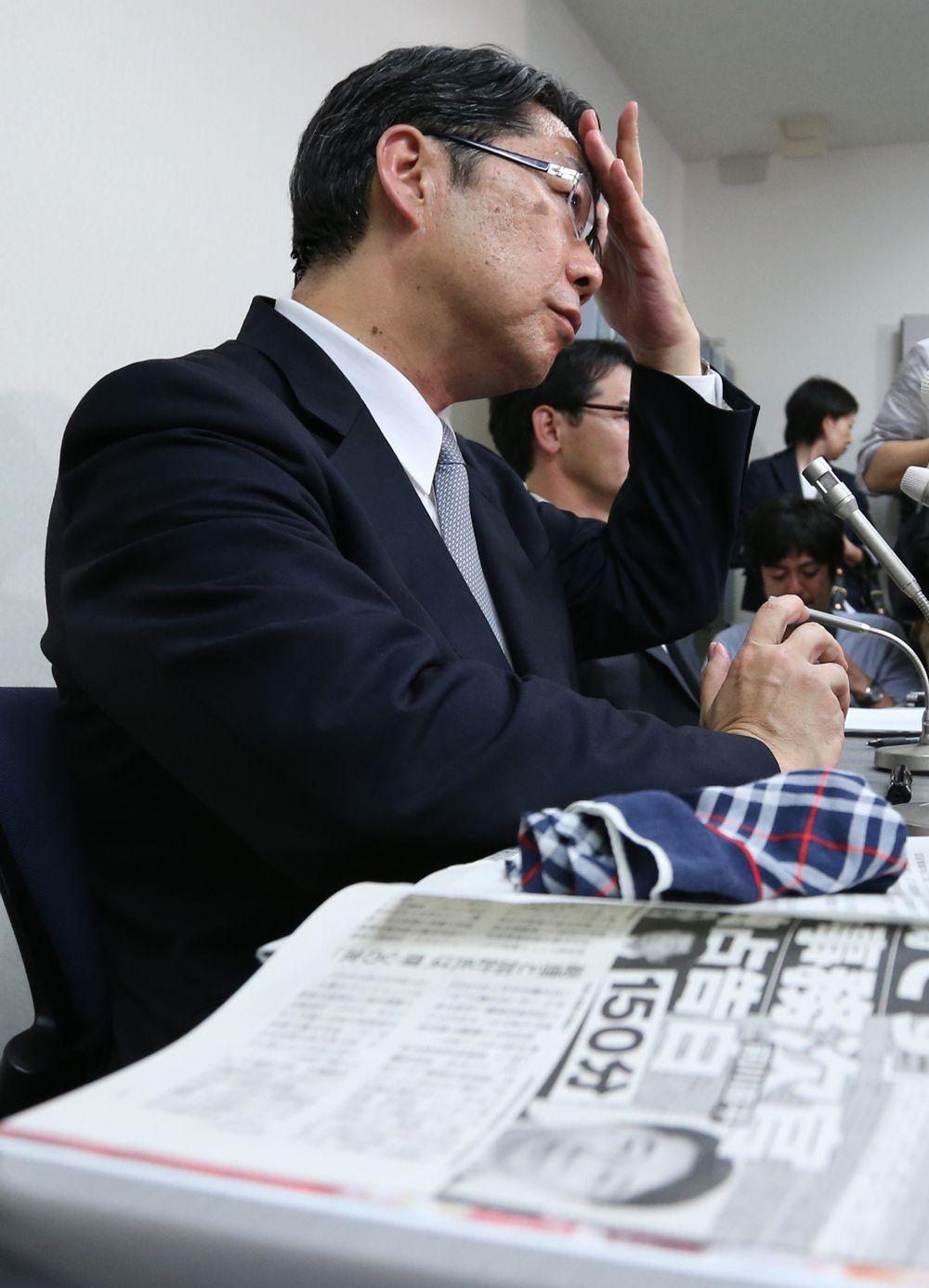 大きな問題抱える読売新聞の報道