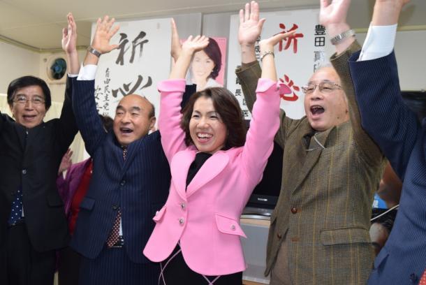 豊田真由子議員の暴言・暴行事件に思う秘書の立場