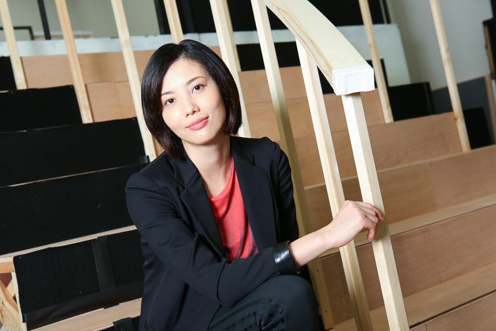 """壮一帆が""""男装の麗人""""川島芳子を演じる/下"""