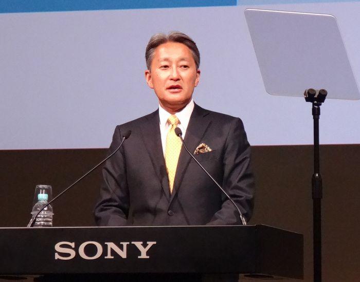 「チーム経営」実践で成功したソニー「平井改革」
