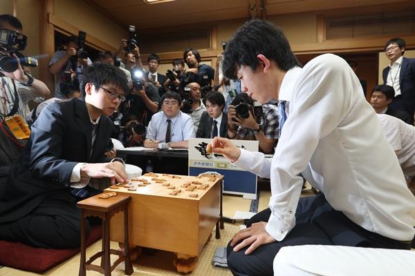 藤井聡太ブームを機に「将棋の観客」創出を