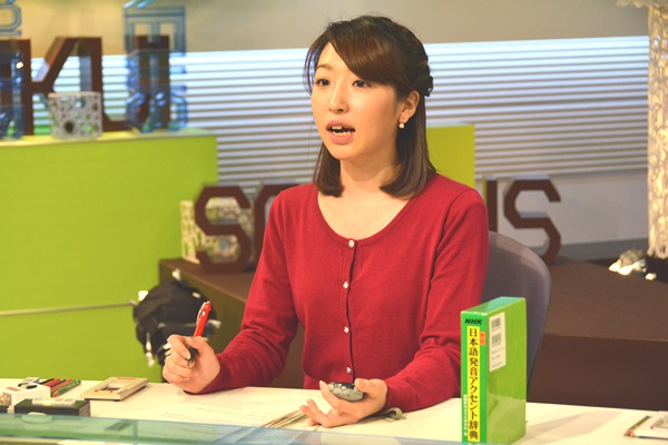 アクセント辞典改訂に見る「プロの日本語」の潮流
