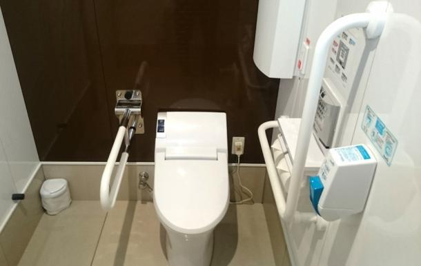 「男女共用トイレ」と盗撮について、反論に応える