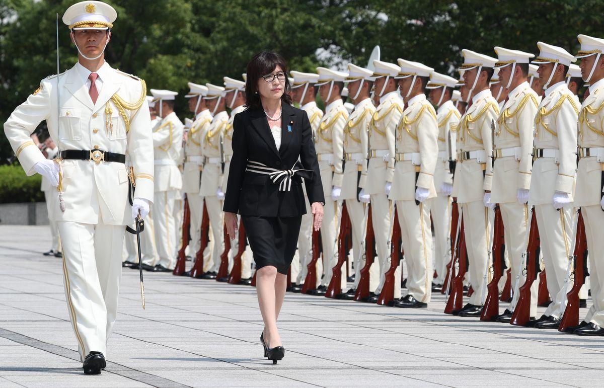 防衛大臣の役割と責任とは