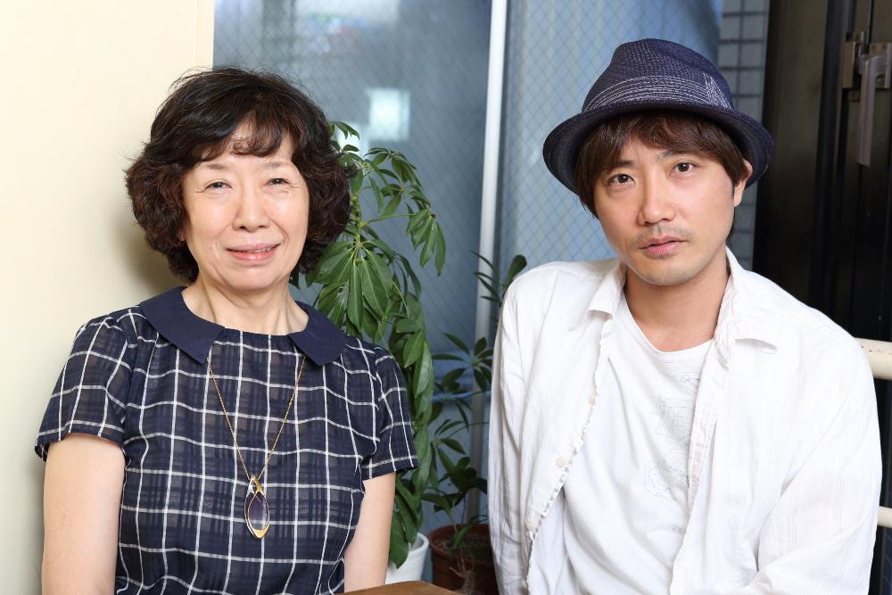 スタジオライフ倉田淳×山本芳樹インタビュー/上