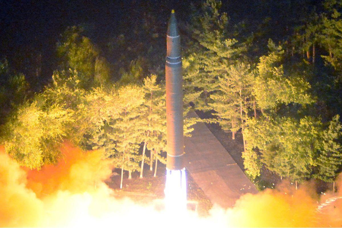 北朝鮮問題でロシアが仕掛けた情報戦とは
