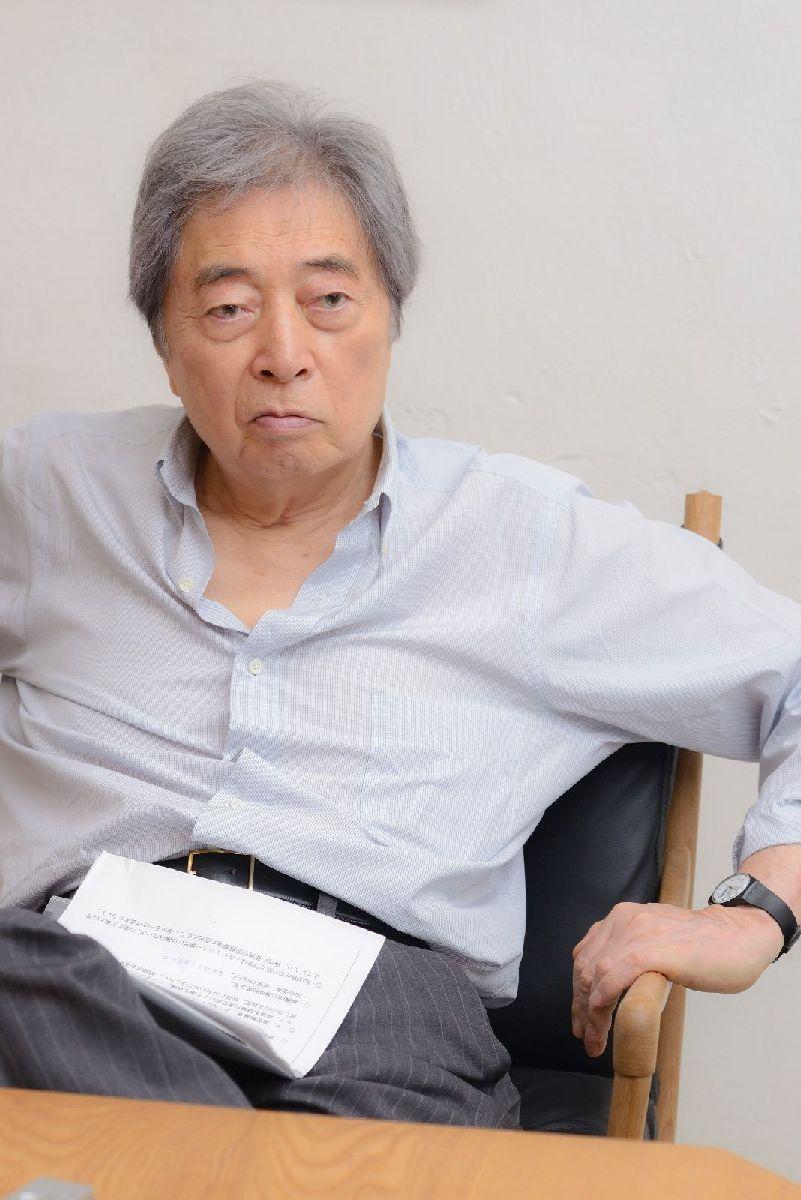 細川元首相が語る日本の政治、そして小池都知事 - 細川護熙|論座 ...