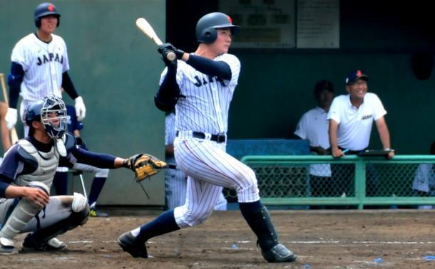 清宮幸太郎はプロに進め。2、3年目で活躍できる