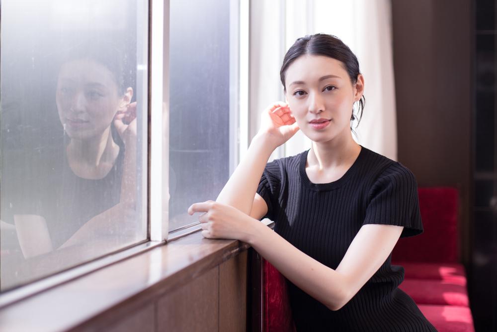 栗山千明インタビュー/下