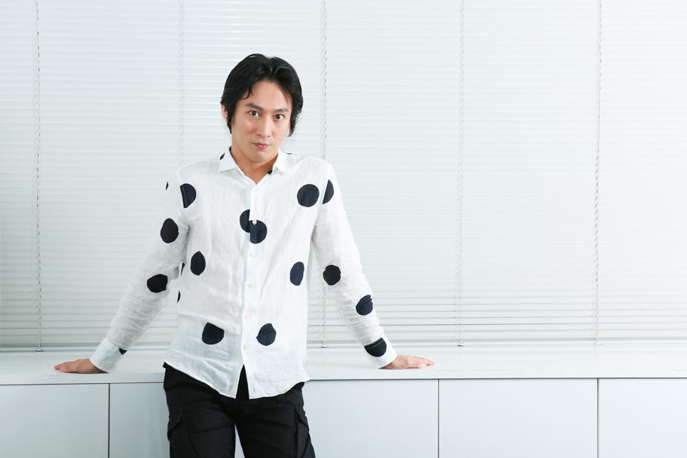 『人間風車』に主演、成河インタビュー/上