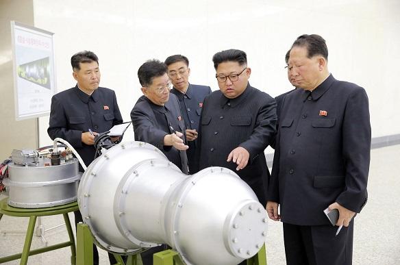 北朝鮮の核の脅威への対応で肝心なこと
