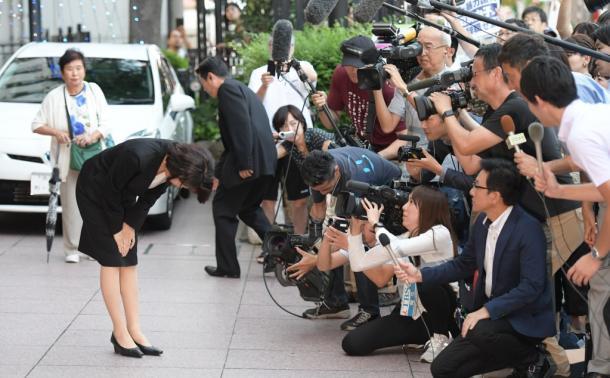 豊田 違う だろ 豊田真由子、暴言報道への月刊誌「お詫びと反論」読後に残るモヤモヤ感!