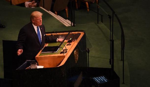 独裁者たちとの距離が極めて近いトランプ米大統領