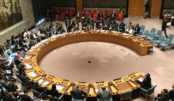 国連安保理は北朝鮮の暴走を止められるか