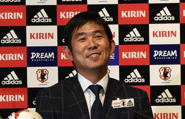 東京五輪男子サッカー監督になった森保氏への期待