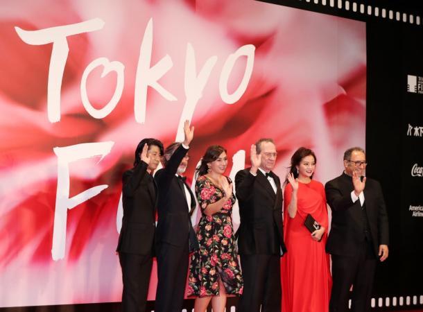 30回を迎えた東京国際映画祭、どこがダメなのか