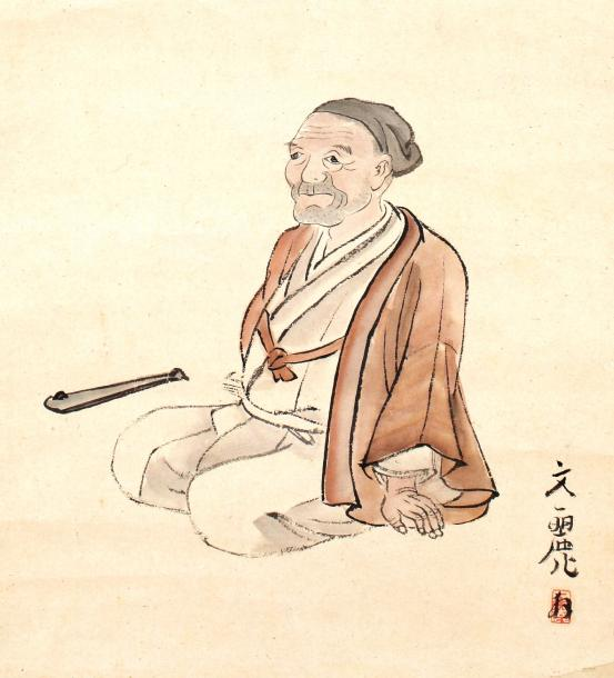 江戸時代の豊かな遺産