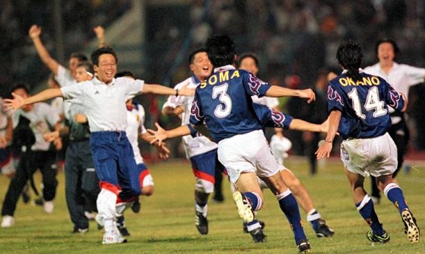 ジョホールバルの歓喜から20年の日本サッカー界