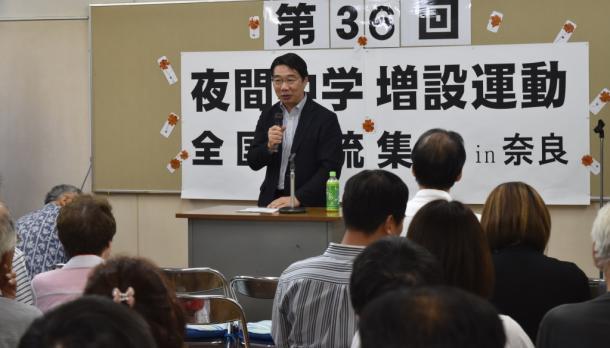 [60]前川喜平氏の中学授業と原一男監督の矜持