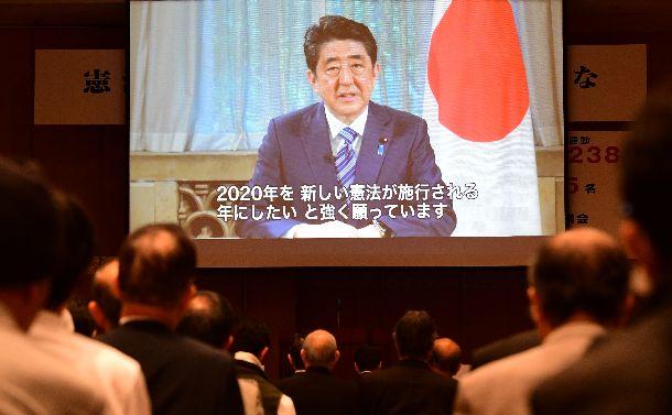 日本の改憲論議はガラパゴス化?